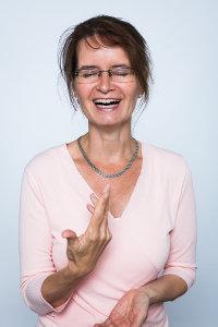 Barbara Grebe, Coach für hochsensible Menschen in Köln