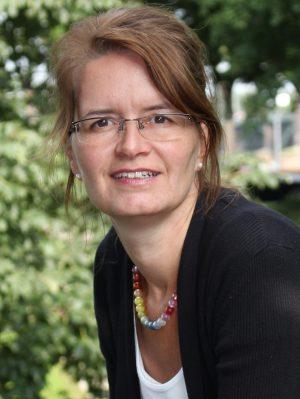 Barbara Grebe, HSP-Coach in Köln