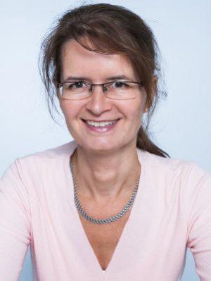 Portrait von Barbara Grebe, Coach in köln