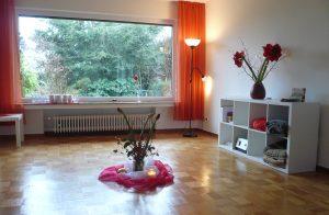 Raum für Coaching und Gruppen in Essen